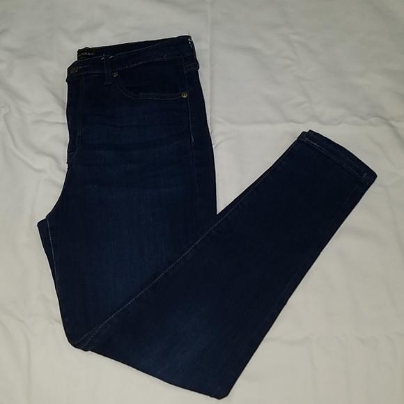 Banana Republic Denim - Banana Republic skinny jeans